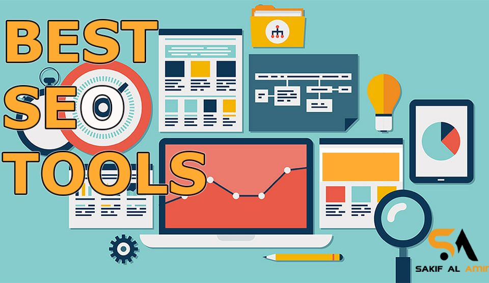 Some Symbols that represent best seo tools
